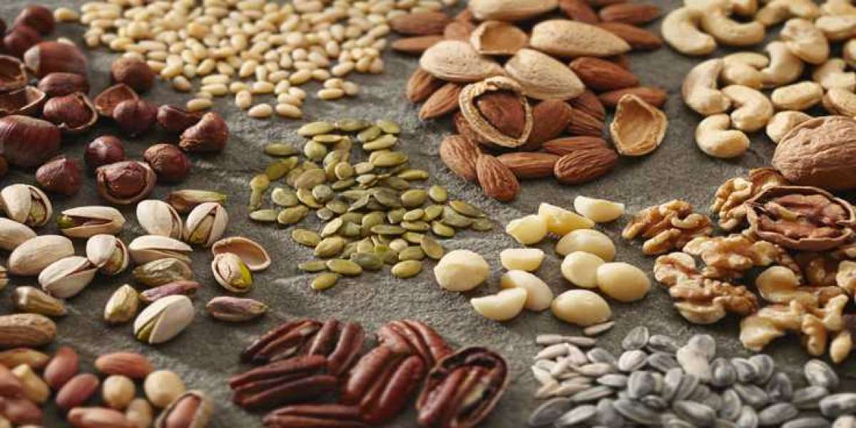Isoleucine - (Essential Amino Acid - Proteins) - Sources Include most seeds and nuts