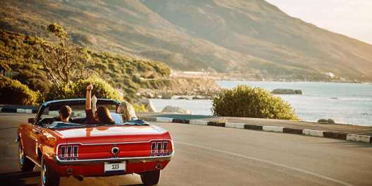 6 Reasons Road Trips Are Better Than Visiting A Hot Spot