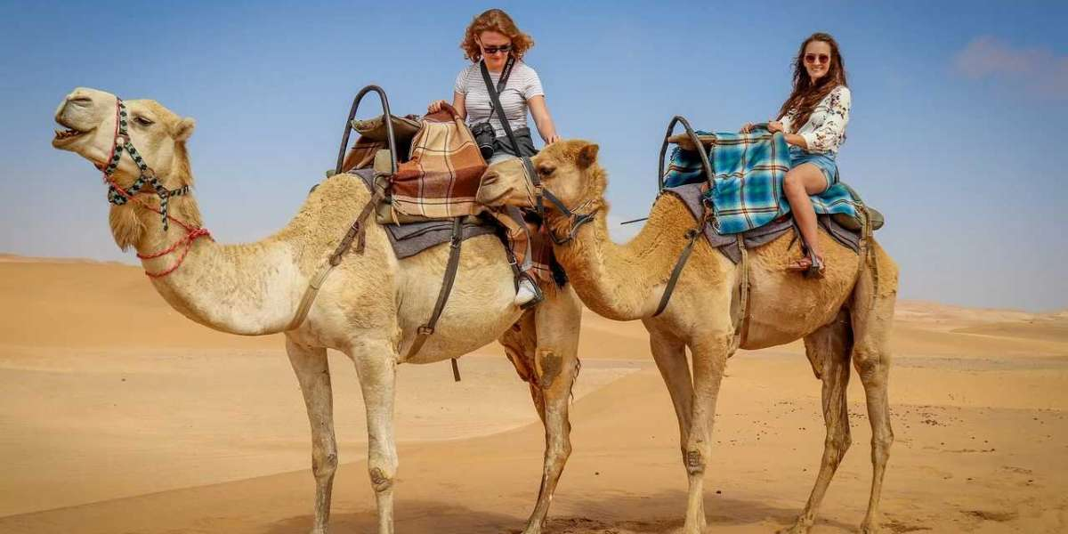 The Essential Morocco Packing List
