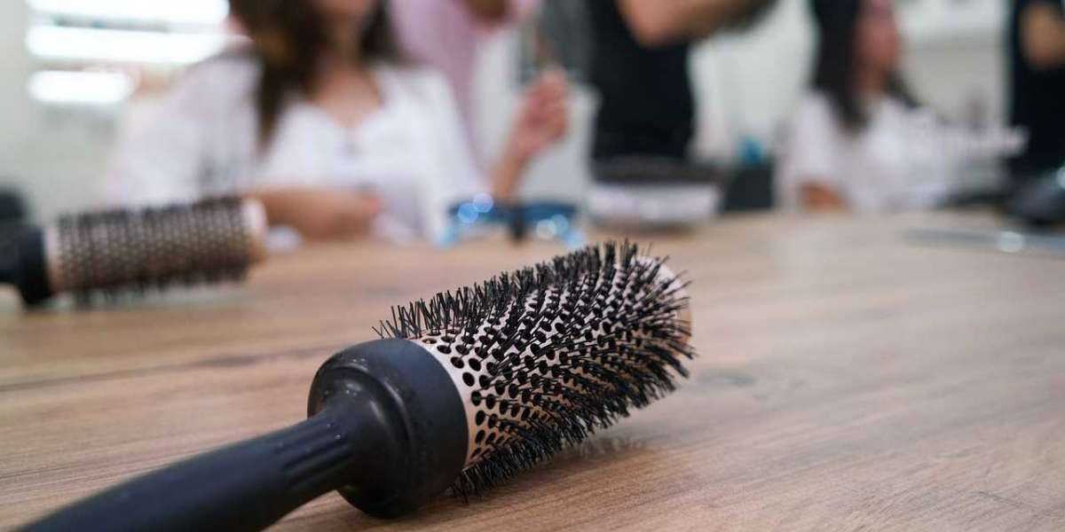 5 Types of Hair Brushes You Need, and How to Use Them