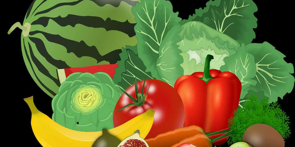 7 Benefits of Fruits and Vegetables