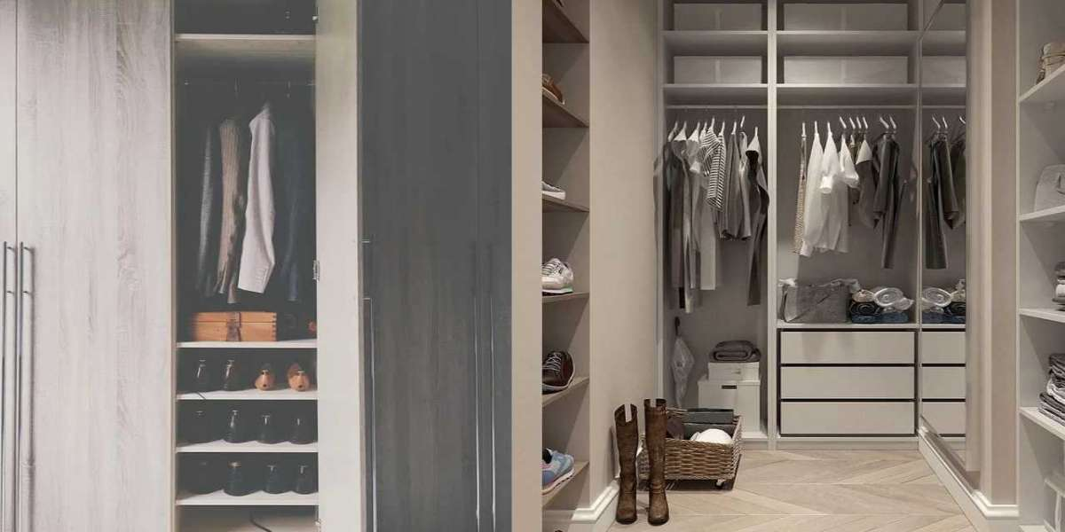 10 Tips for Lighting Your Storage & Closets