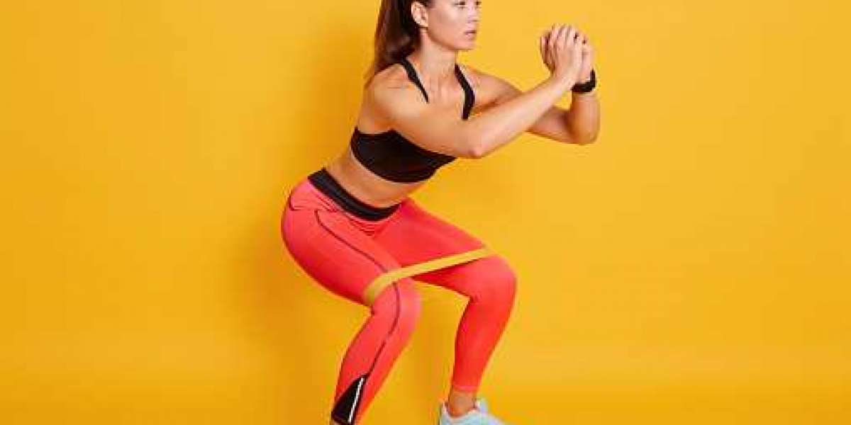 Celeb Trainer Don Saladino's Total-Body Resistance Band Workout