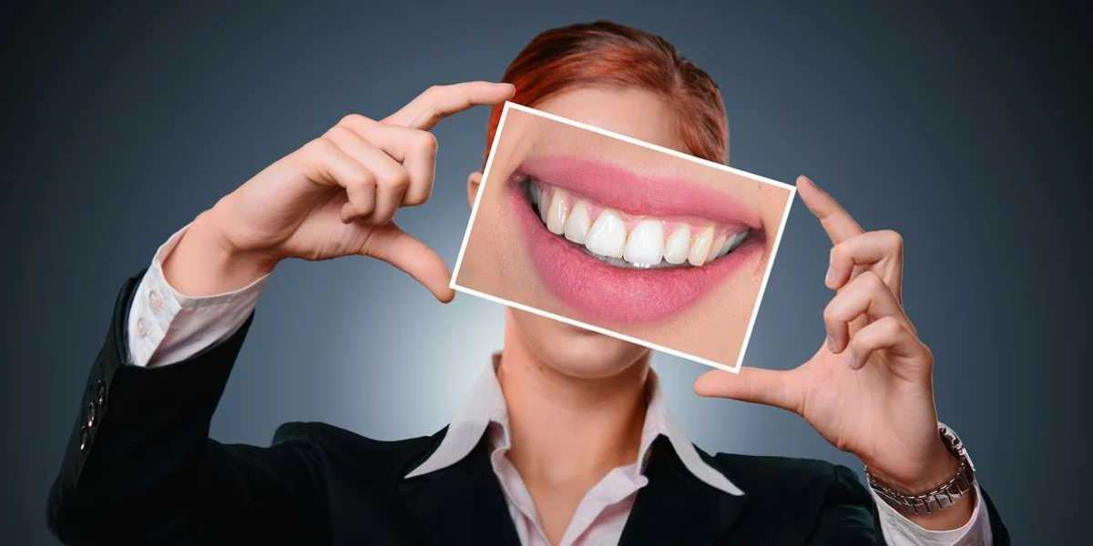 How Dental Care Affects the Whole Body