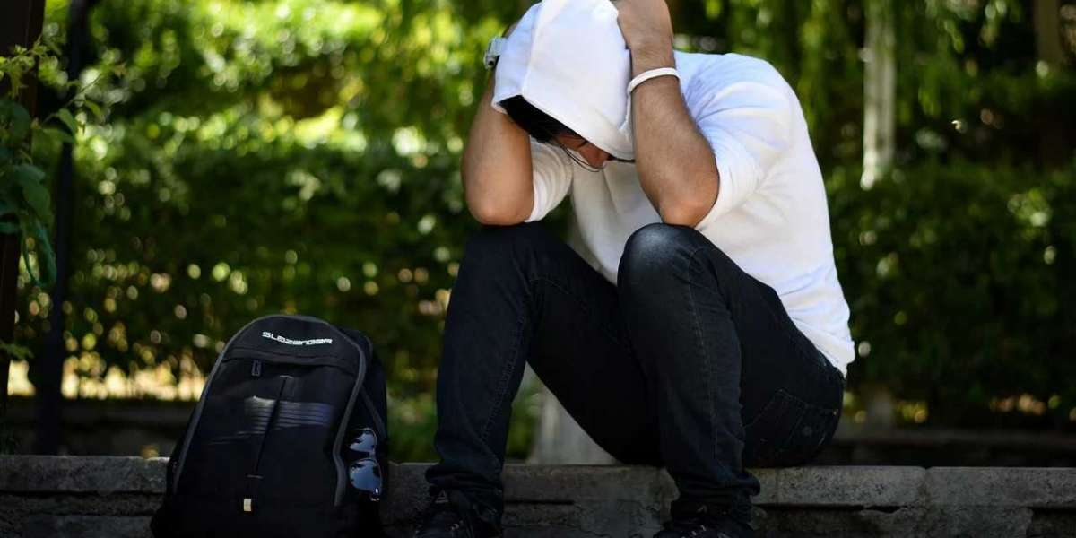 Can Sexual Frustration Lead to Depression?