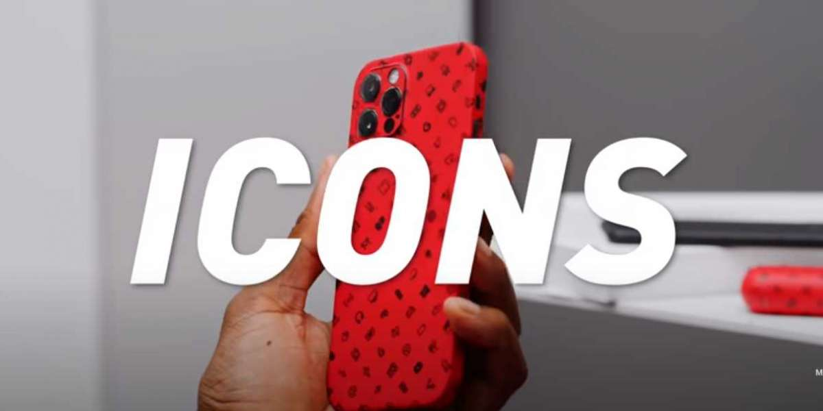 The First MKBHD Product: ICONS!