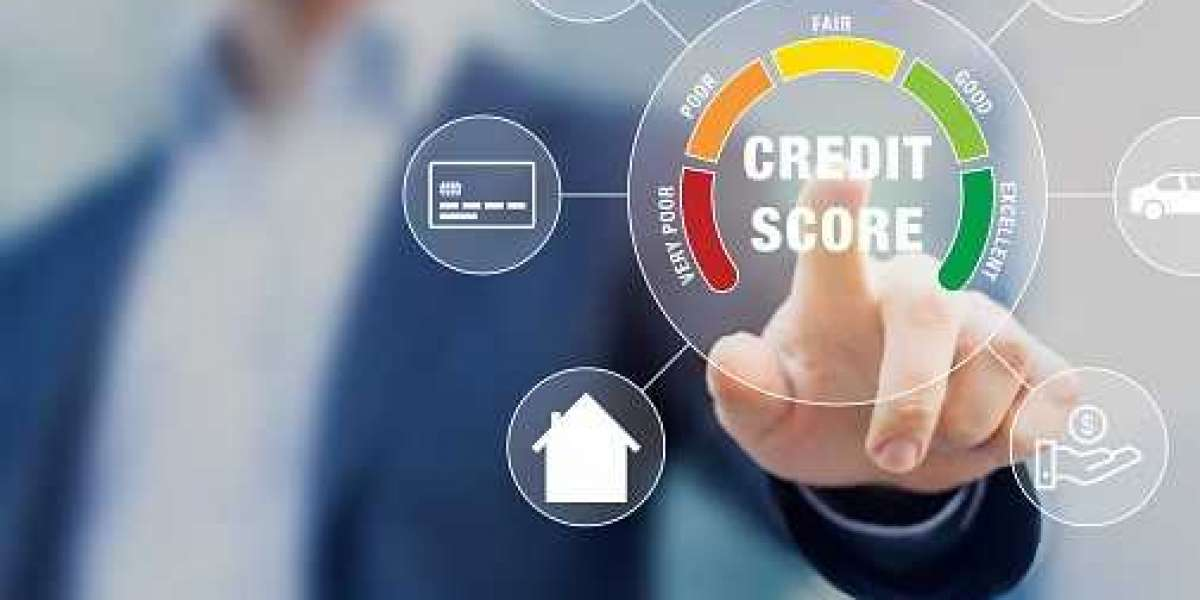 Your credit score — and why it matters