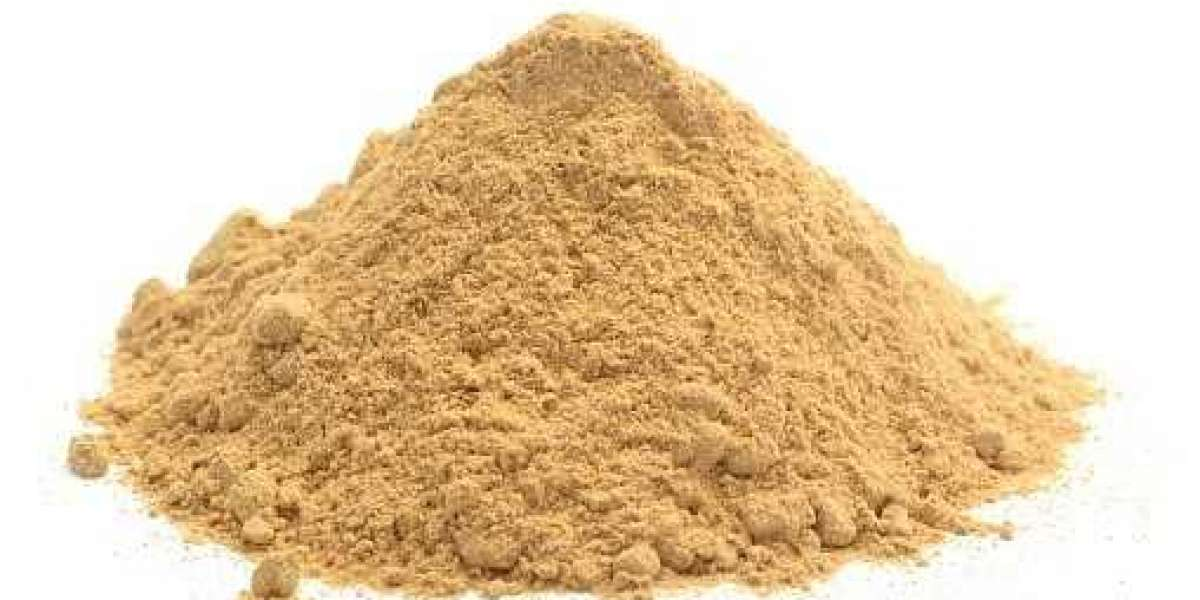 Maca Powder and The Health Benefits