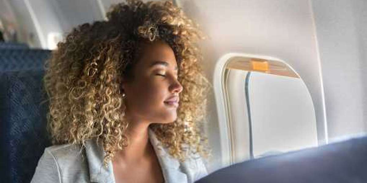 The Secret to Better Sleep While Traveling