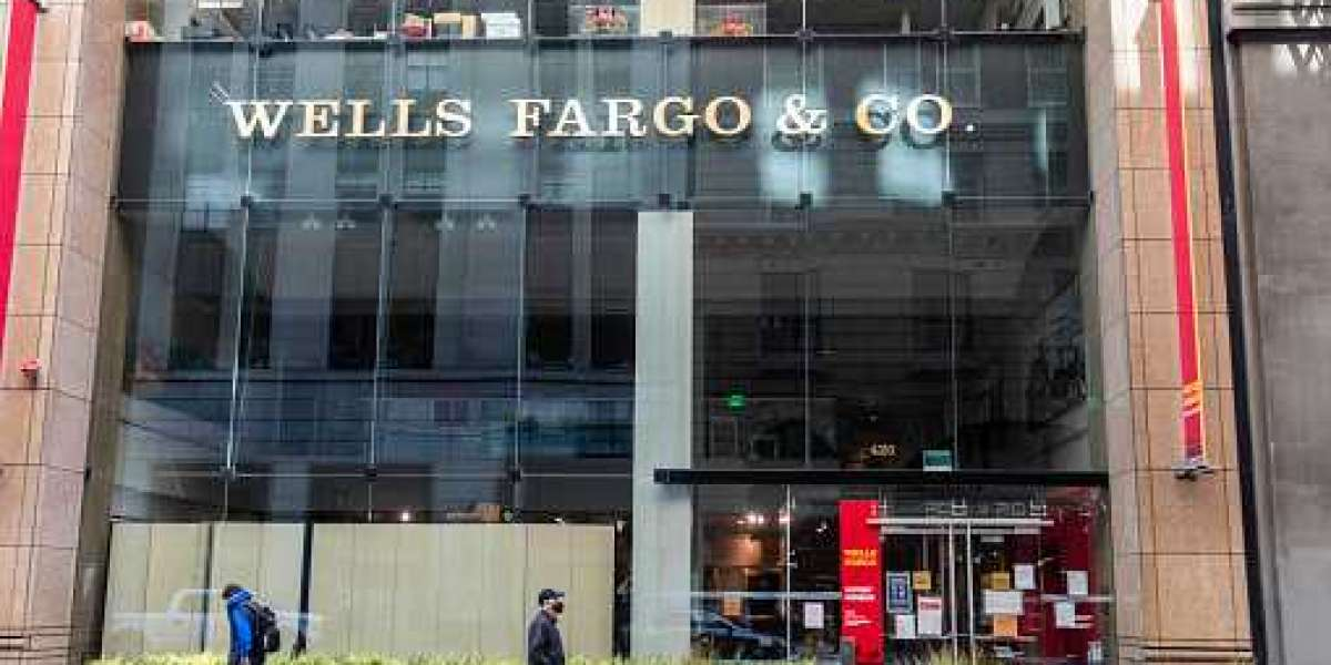 Wells Fargo Checking Account Review