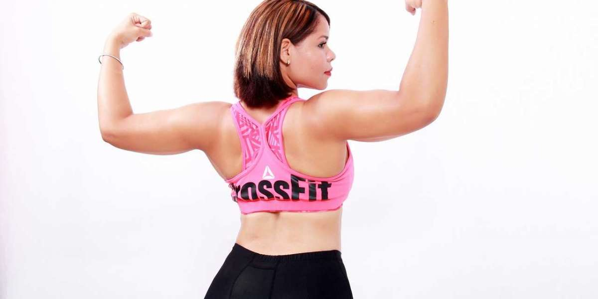 Beginner's Workout Guide for Women Looking to Build Muscle & Gain Weight