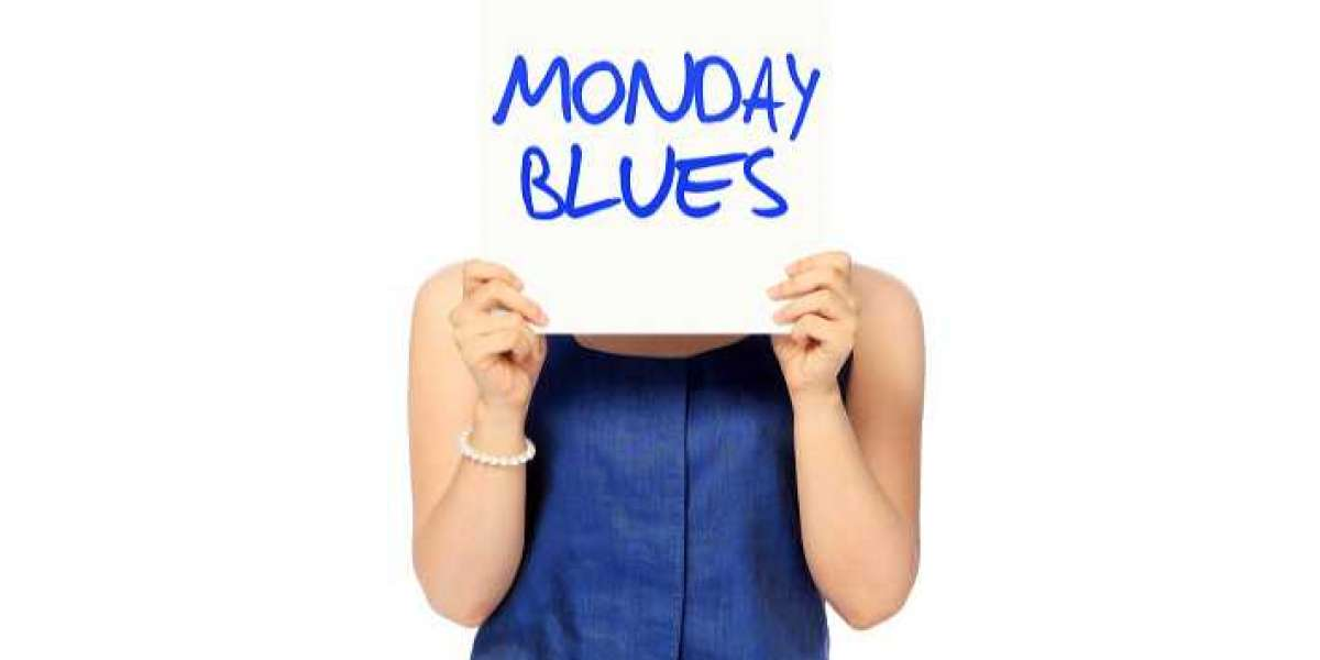 What Are the Monday Blues?