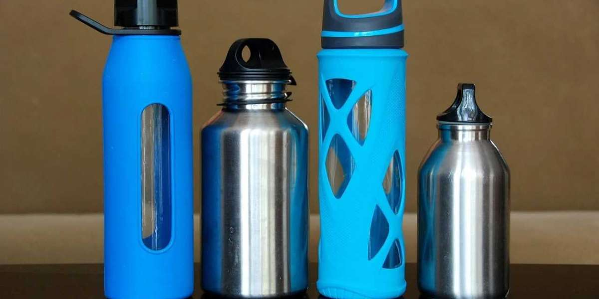 The Best Filtered Water Bottle for Travel