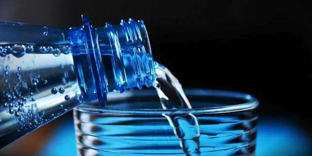 Do You Really Need to Drink Different Types of Water?