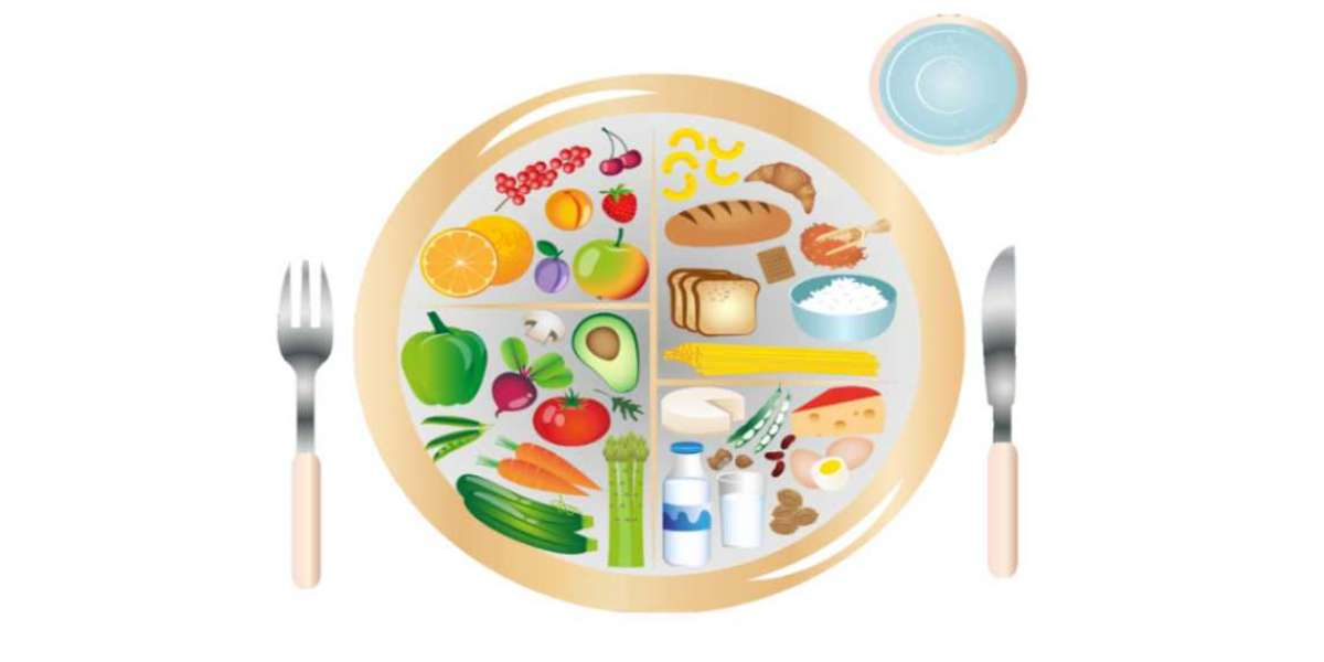 How to Find the Right Food Portion Size for Your Meals