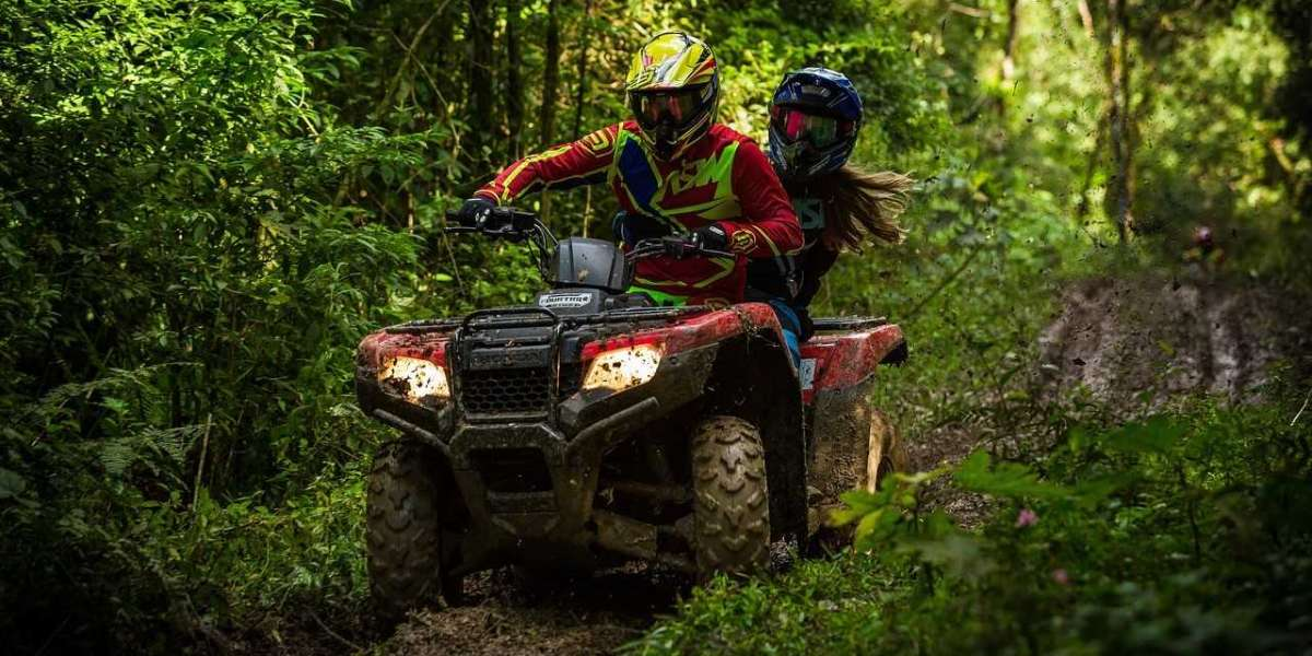5 PLACES TO EXPERIENCE QUAD BIKING WHILE BACKPACKING AROUND THE WORLD