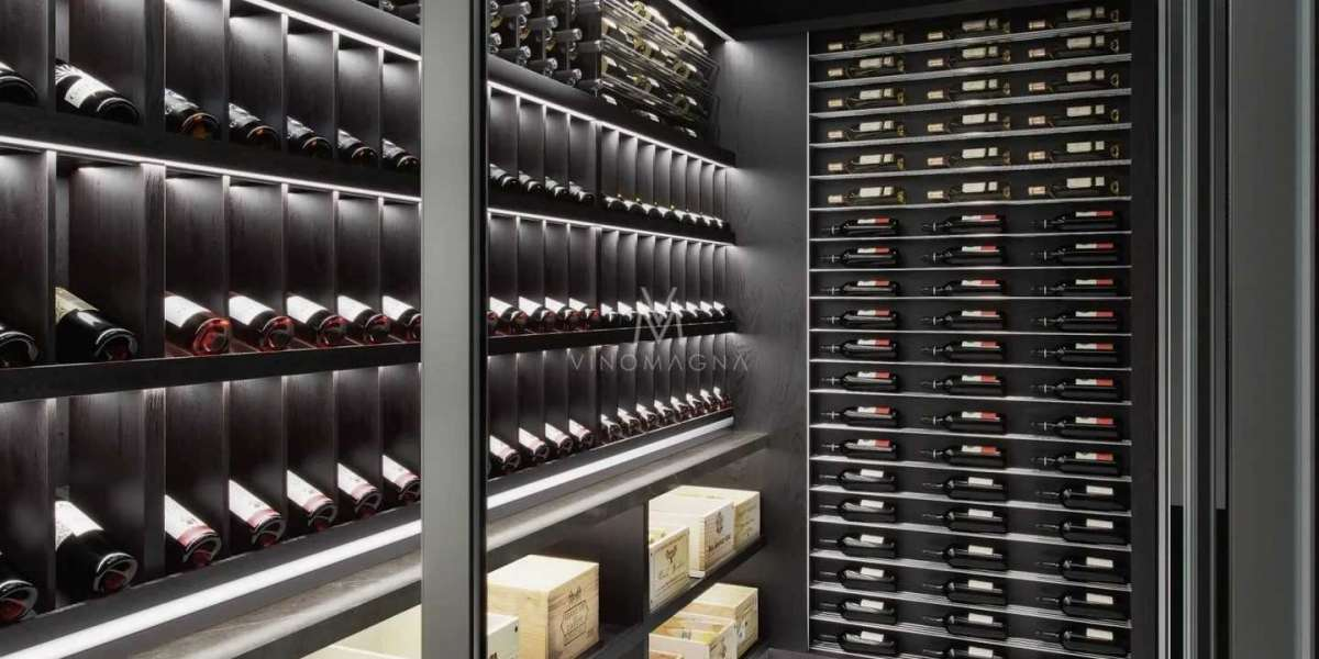 South Florida Estates Designed for Showcasing Your Wine Collection