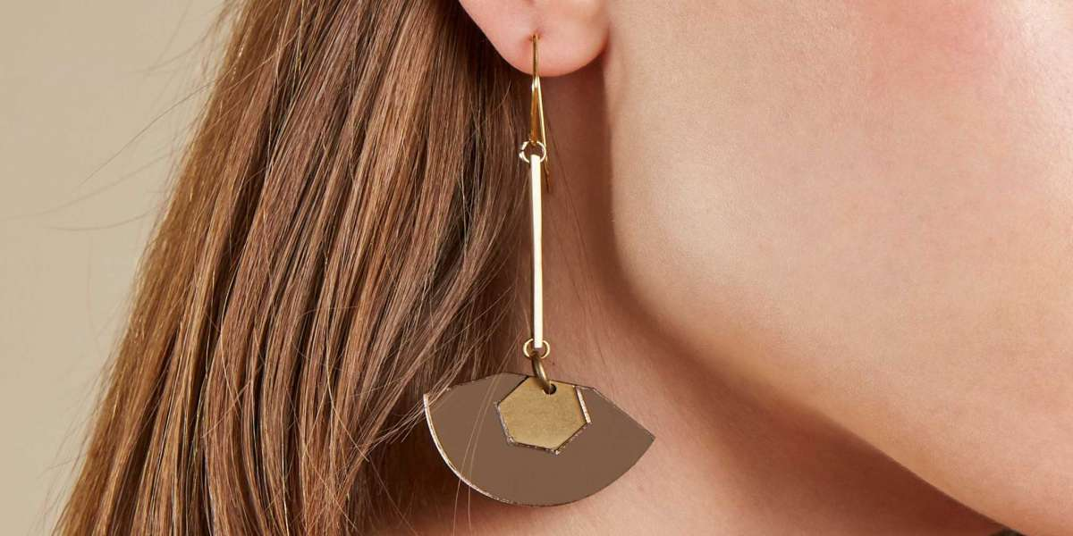 20 UNIQUE RESIN, ACRYLIC AND CLAY EARRING BRANDS WE LOVE