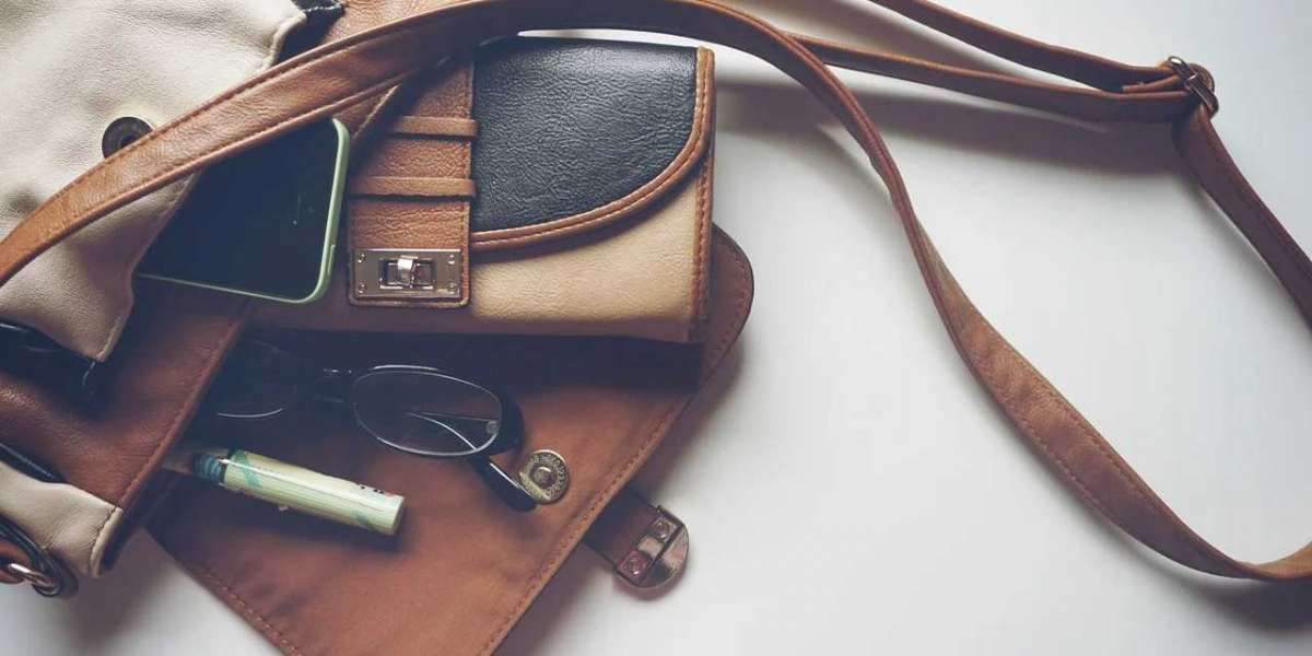 17 Small Travel Bags Perfect for Your Passport, Phones, Cards & Cash