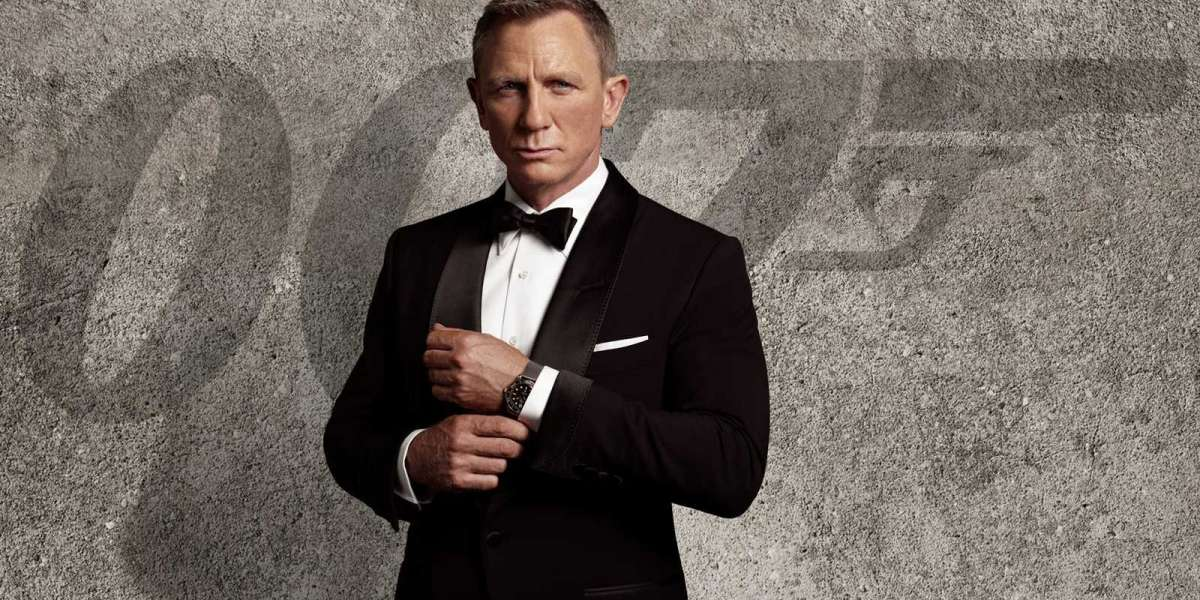 James Bond: 50 Years of a Luxury Hero