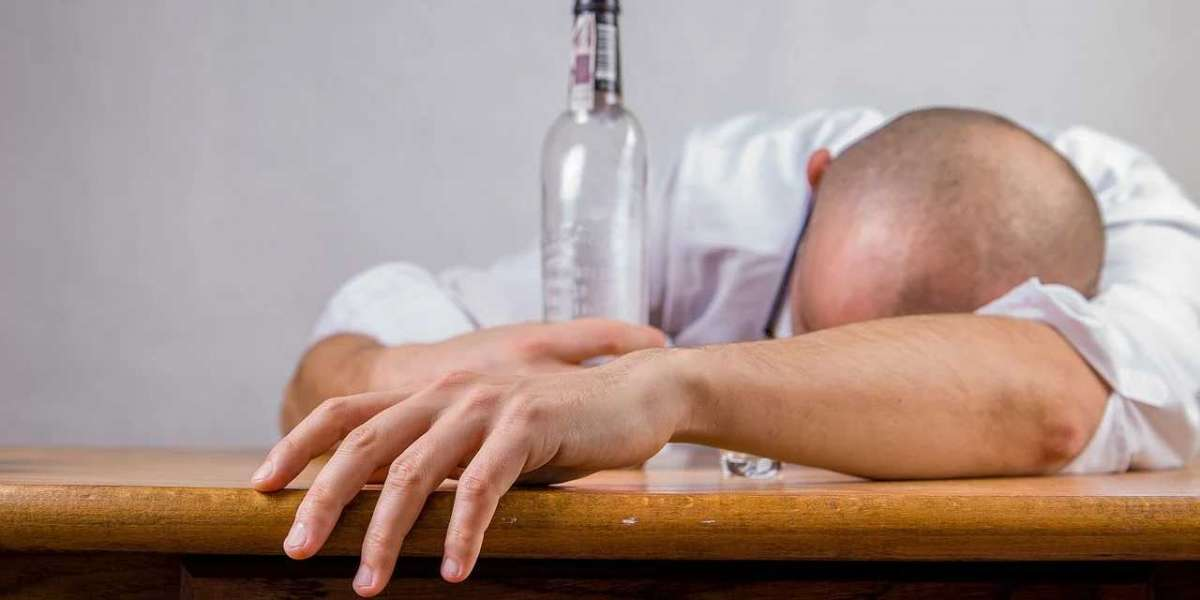 The 7 Life-Changing Reasons Why Alcohol and Antidepressants Should Not Be Mixed