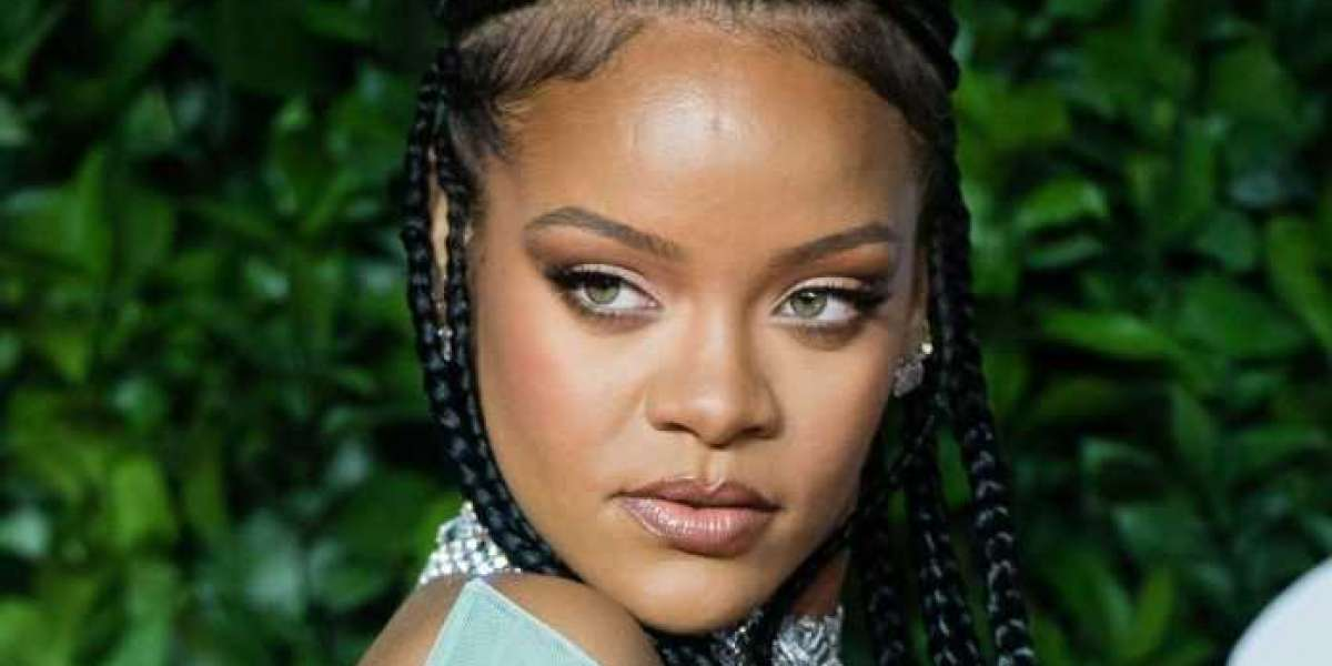 Rihanna's Latest Look Proves You Can Wear Lingerie Outside
