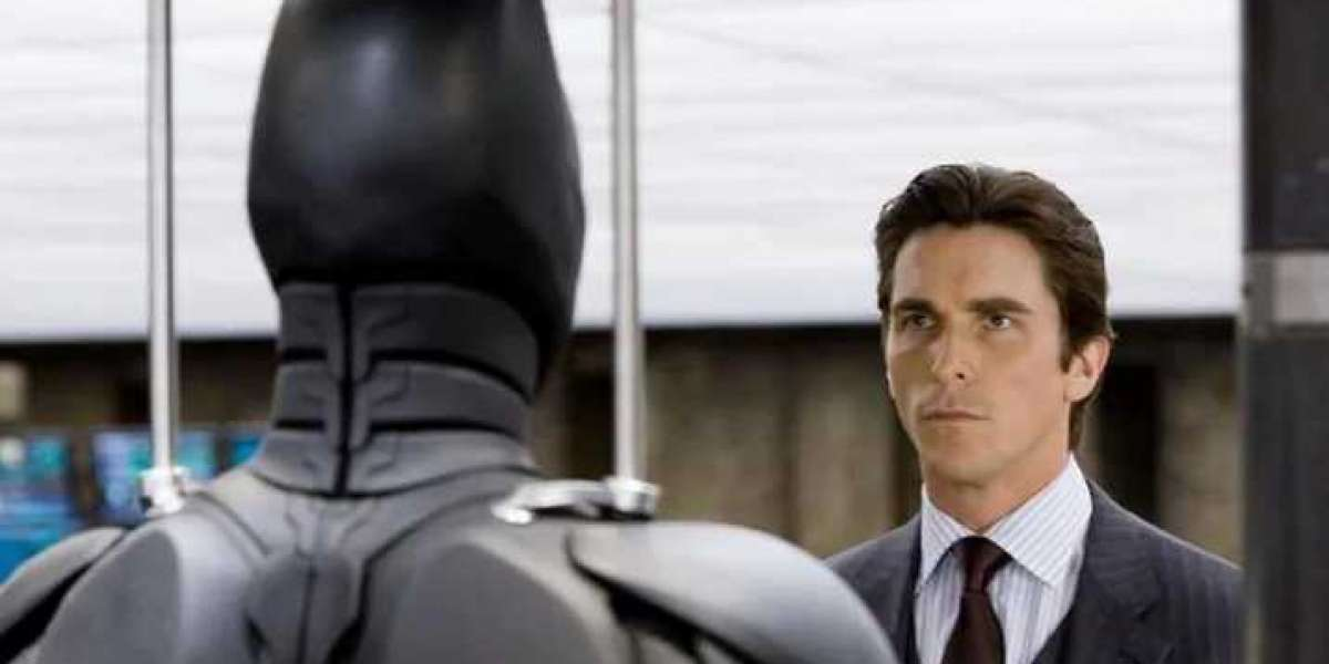 24 Meaningful Christian Bale Quotes