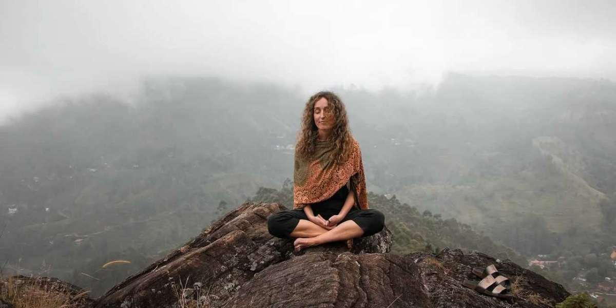 The Practice Of Mindfulness: How Staying In The Moment Helps Me Battle Depression