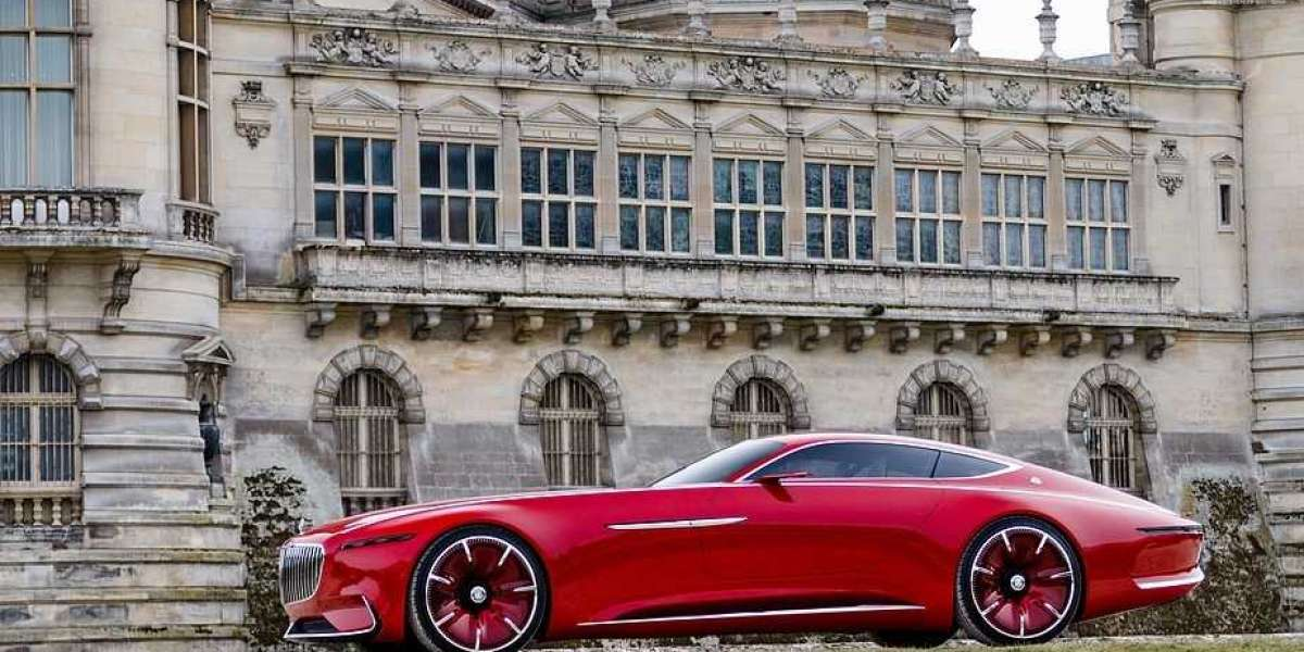 The 4th Coming of Maybach