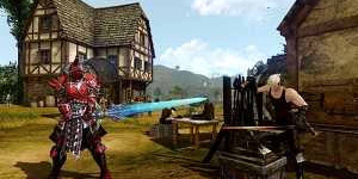 Best Possible Details Shared About Archeage Gold