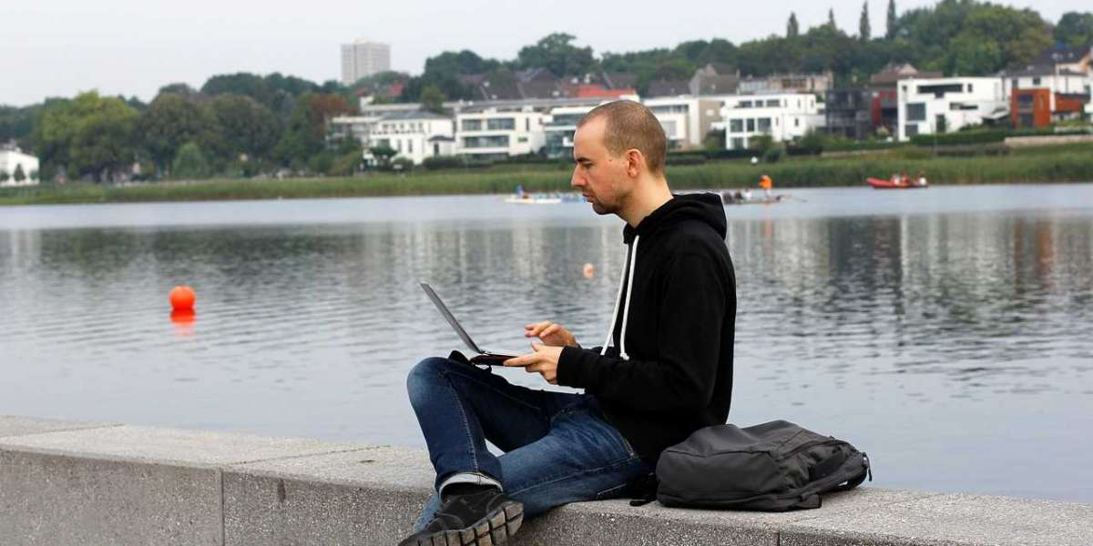 An Extrovert's Guide to Remote Work