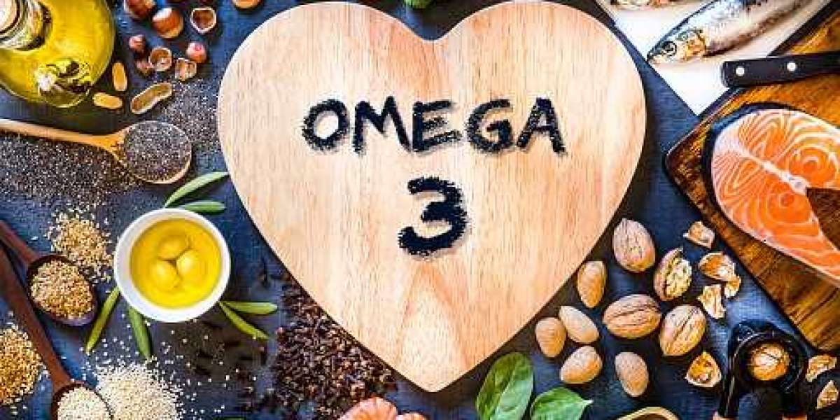 What Do Essential Fatty Acids Do?