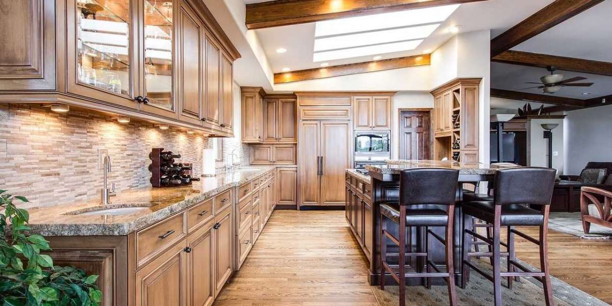 Master of the Luxury Kitchen: Clive Christian