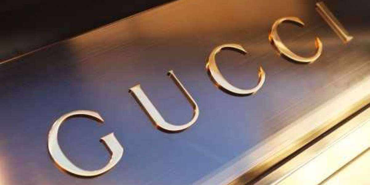 A Closer Look at the Gucci Logo's Fabled Origins
