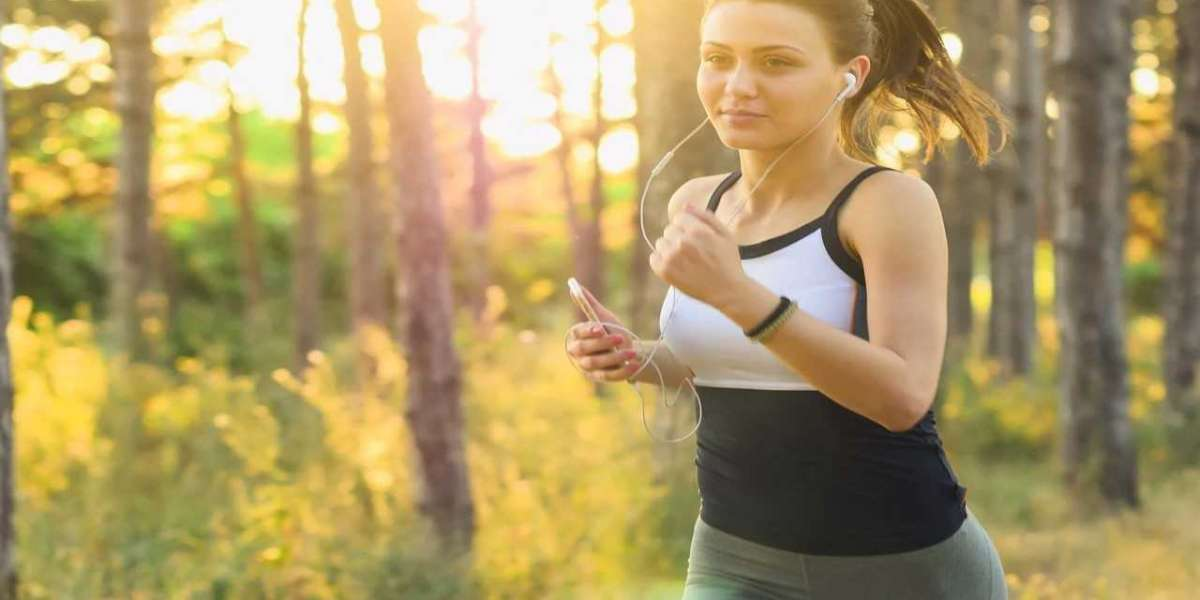 Here's Why (and How) Beginner Runners Should Track Their Runs