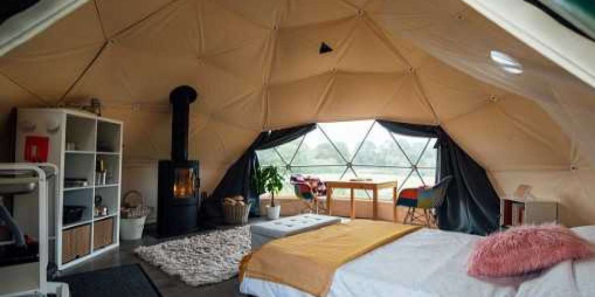 The 10 Most Wish-listed Dome Houses on Airbnb, From Desert Escapes to Mountaintop Retreats