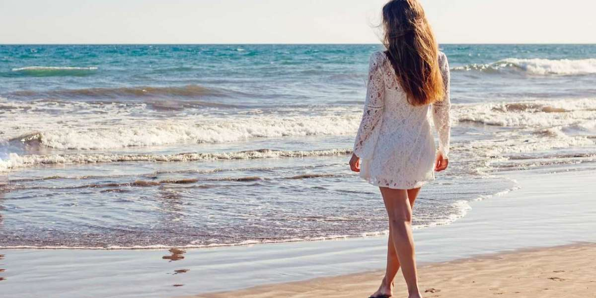 Summer Dresses for Your Beach Vacation