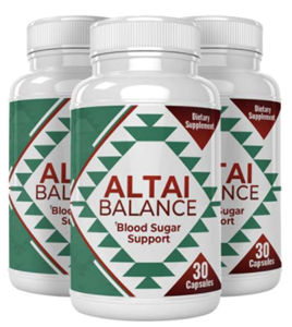 Altai Balance – Is it Really Support Blood Sugar Level? Report 2021 – Business