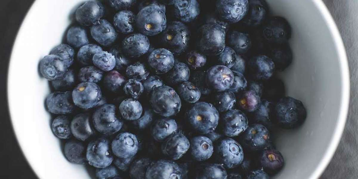 Blueberries – The king of antioxidant foods can boost your memory