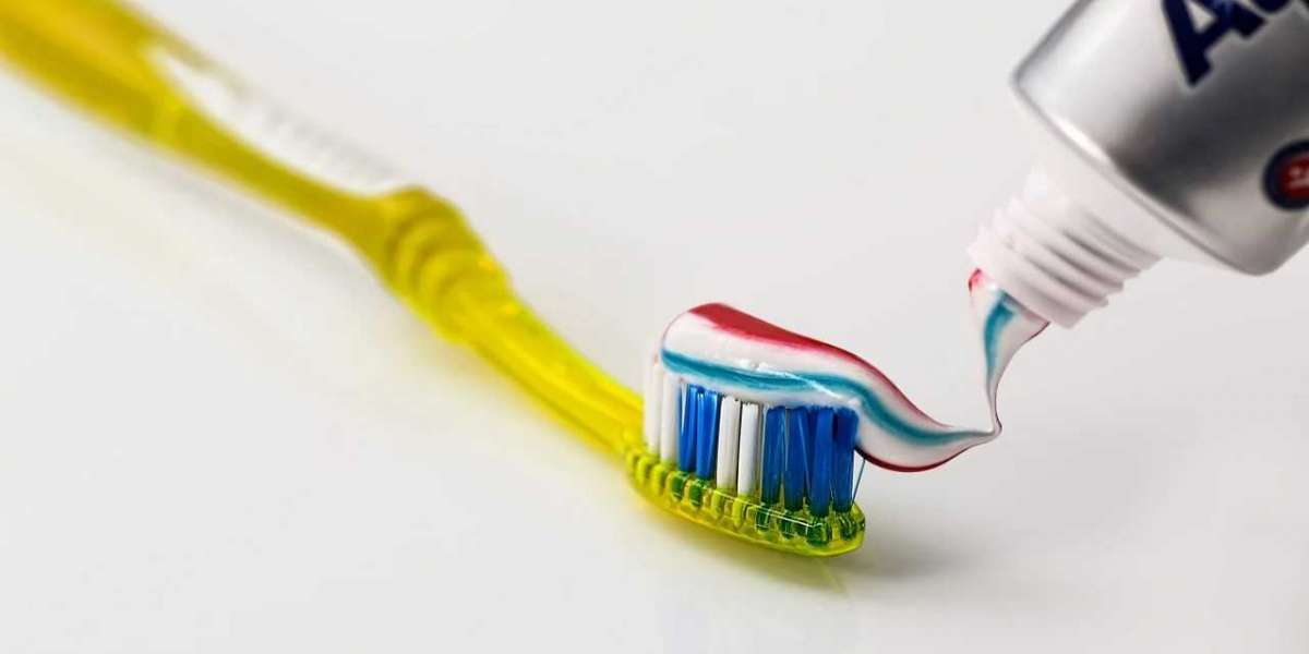 How Does Toothpaste Really Clean Your Teeth?