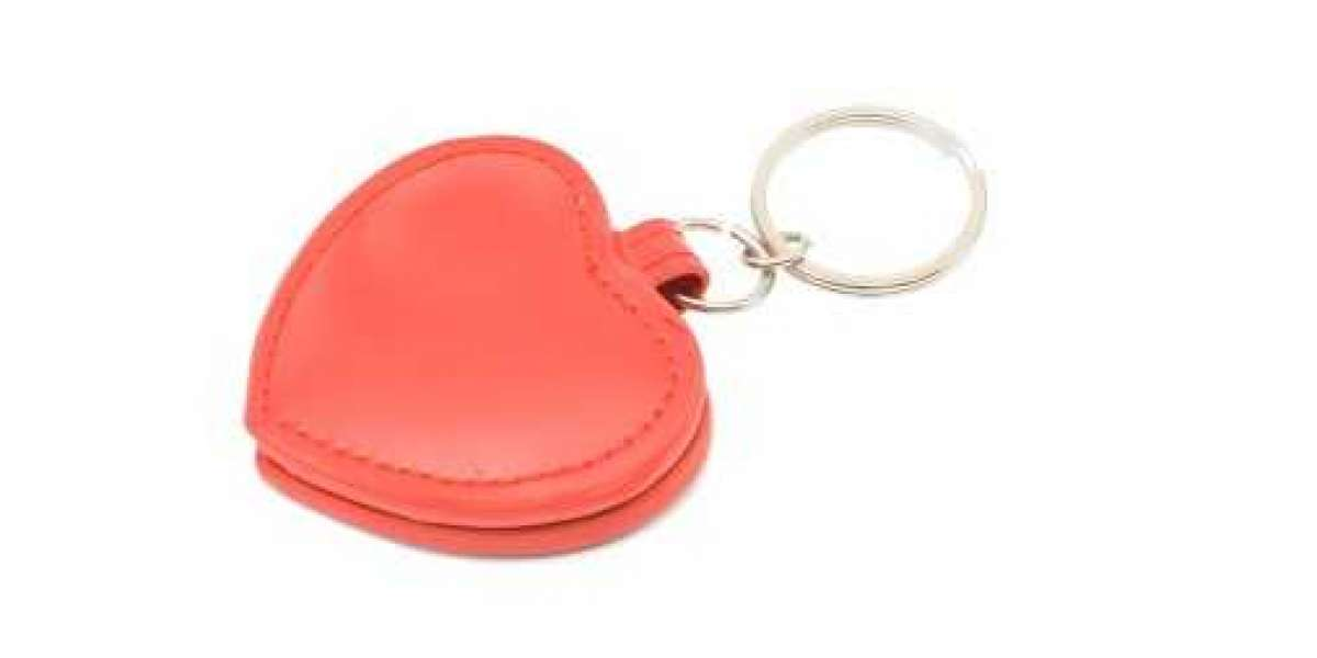 Never Lose Your Keys Again: 16 Designer Keychains That Are Impossible to Misplace