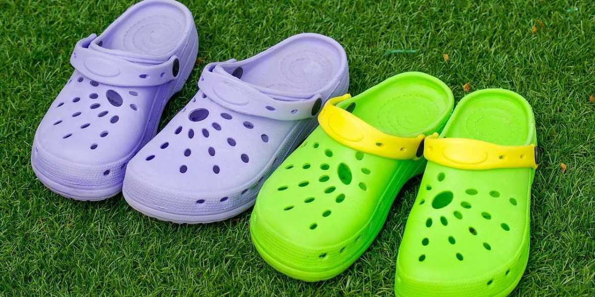 Crocs Are Finally Getting the Recognition They Deserve — Just Ask the Stock Market