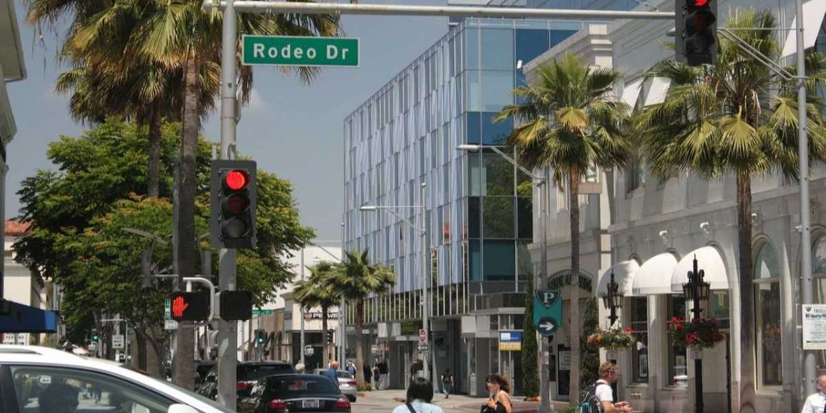RODEO DRIVE COMMITTEE APPOINTS AGENC, INC
