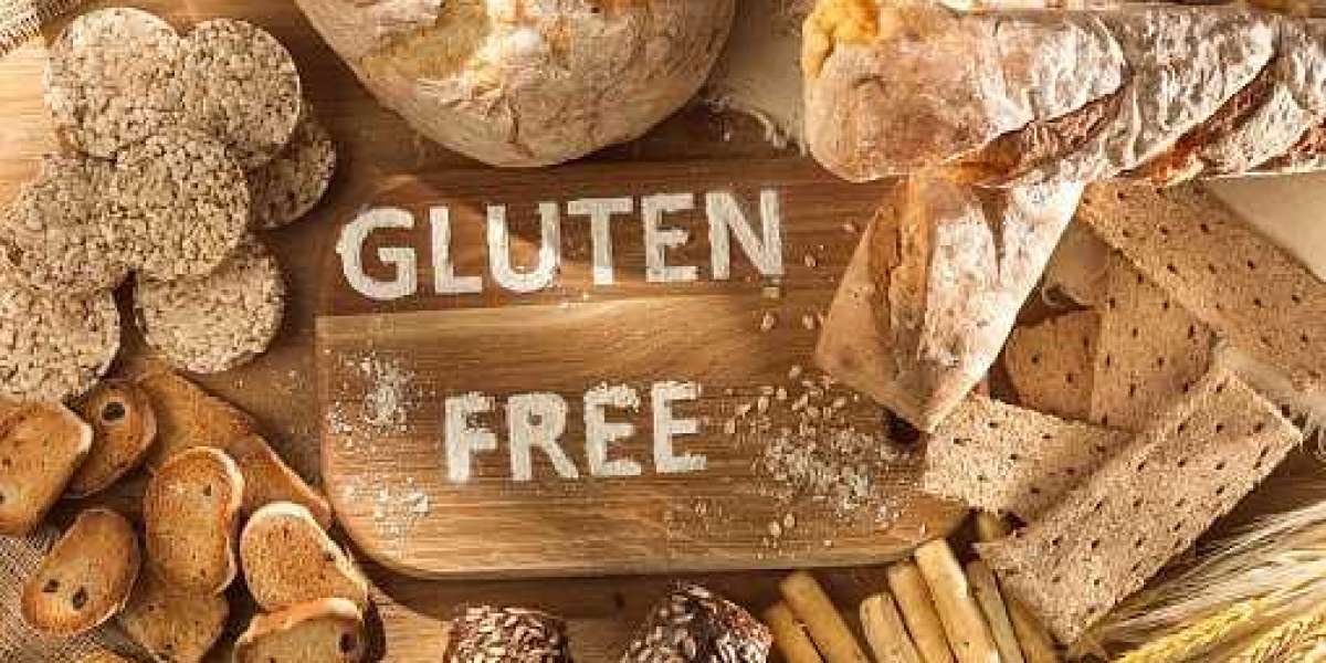 """What Does """"Gluten-Free"""" Really Mean?"""