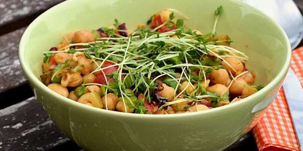 Everything You Need to Know About Chickpeas