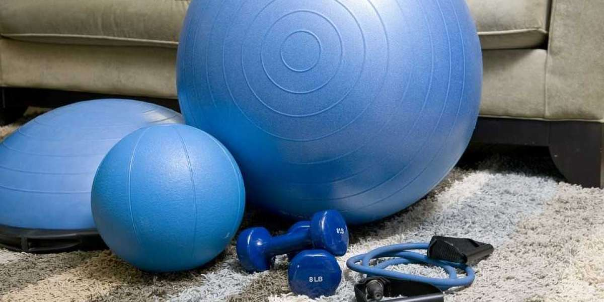 How to Build a Home Gym (Using Household Objects)