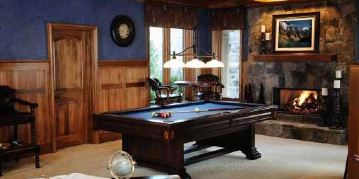 15 Man Cave Design Ideas You Can't Live Without