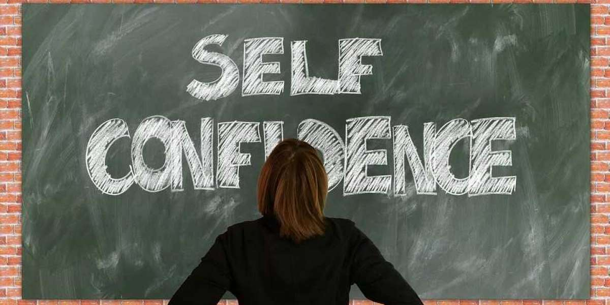 Self Confidence Will Take Your Life to New Heights