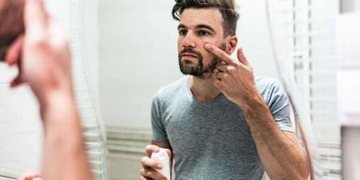 The Ridiculously Simple 3-Step Skincare Routine For Men