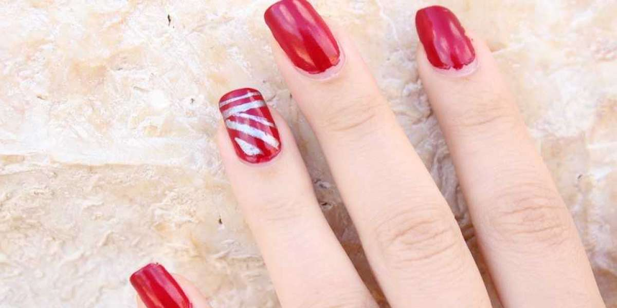 ASK ANA: Long Nails – Will I Ever Have Them?